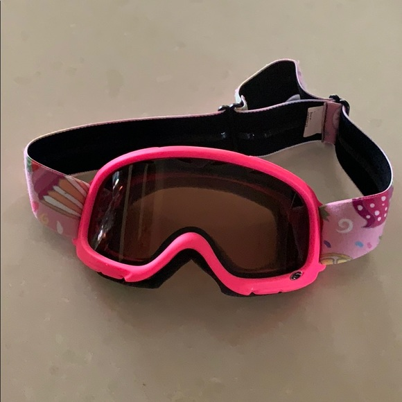 Smith Girls Ski Goggles